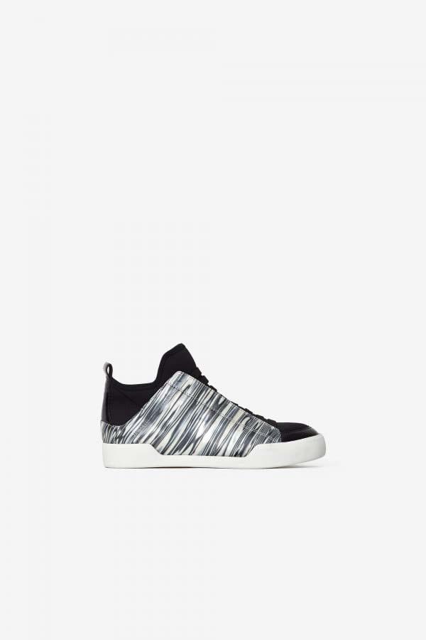 Коллекция женской обуви от 3.1 Phillip Lim Весна-Лето 2014