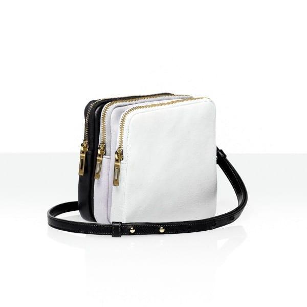 Коллекция сумок на весну-лето 2014 от бренда A.L.C.