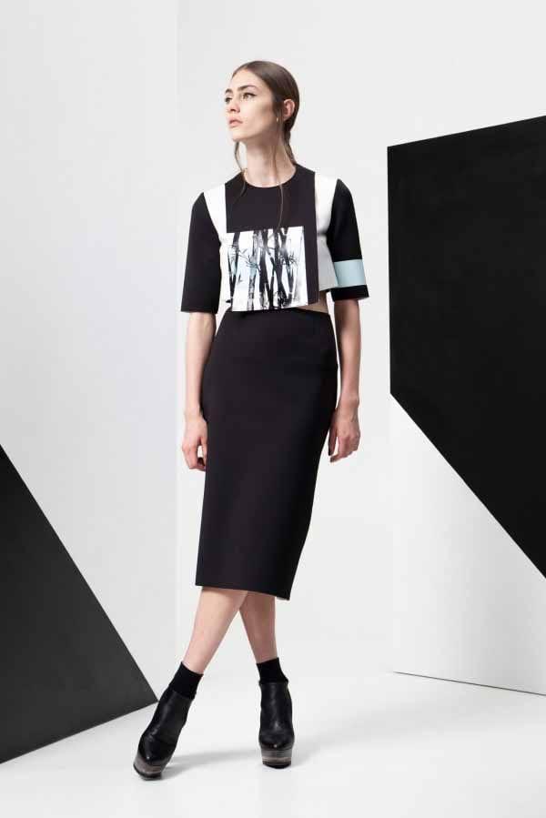 коллекция женской одежды ADEAM