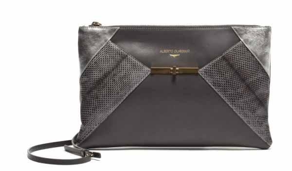 Коллекция сумок и рюкзаков осень-зима 2014-2015 от Alberto Guardiani