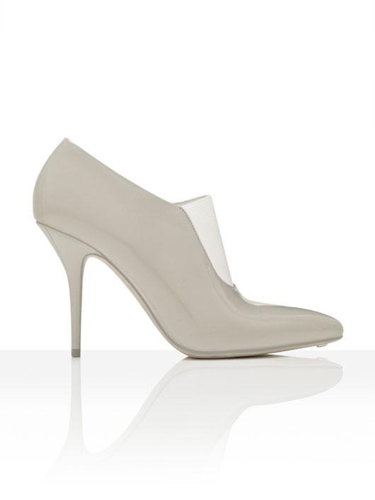Коллекция женской обуви 2014 от Alexander Wang