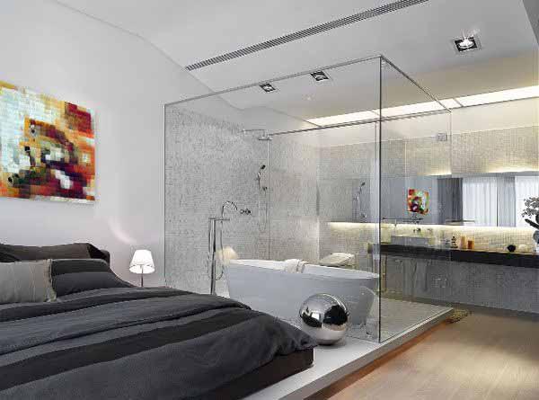 grey-minimalist-bedroom-design
