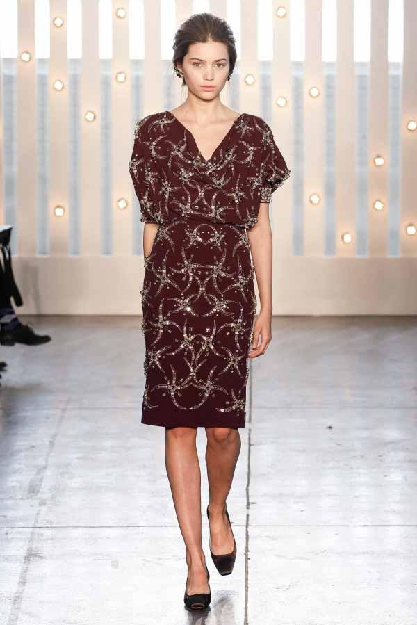 Лучшие вечерние платья Jenny Packham
