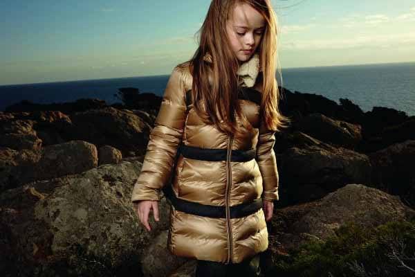 Коллекция одежды для детей Осень-Зима 2014-2015