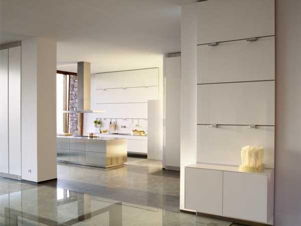 elegant-contemporary-kitchen-design-idea