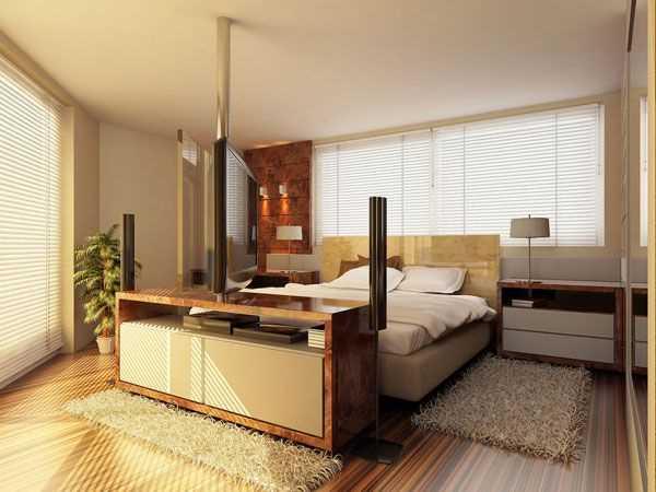 modern-beige-brown-bedroom-decoration