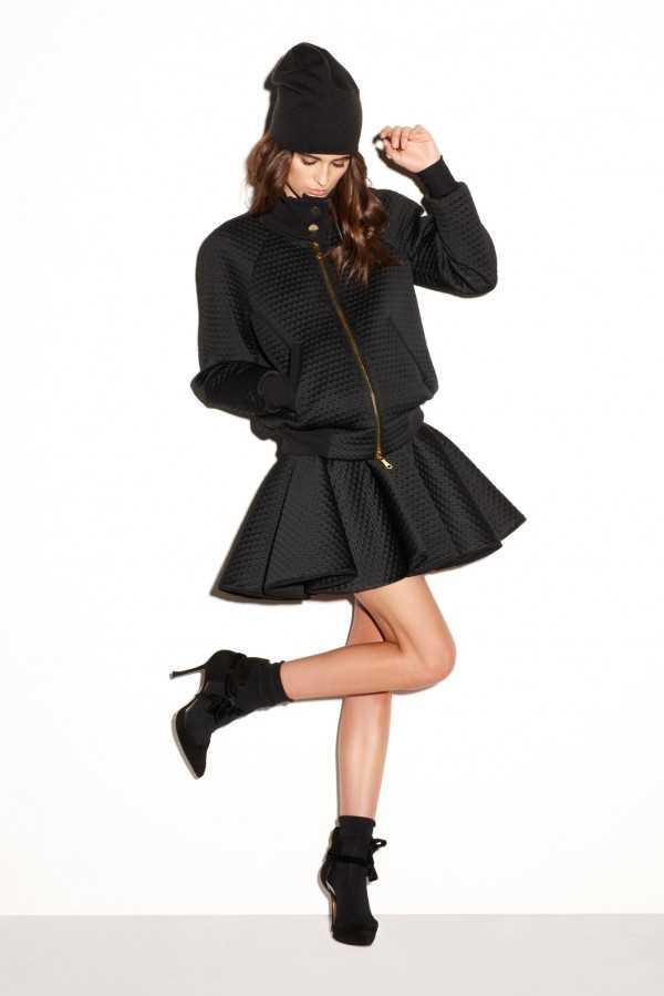 Базовый гардероб женщины от Milly