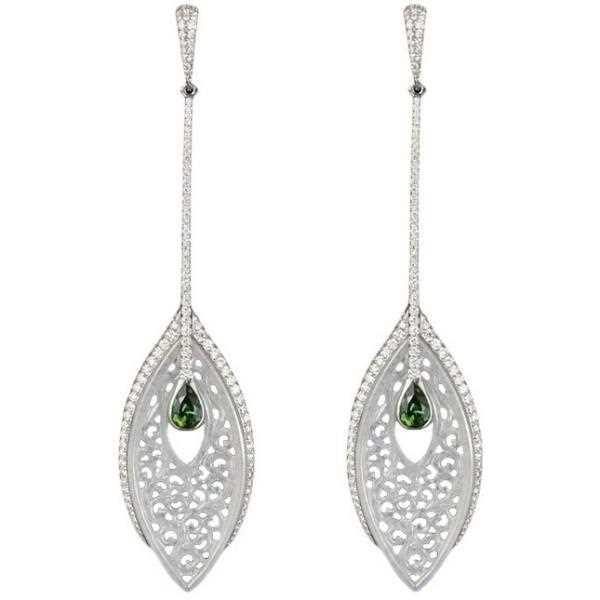 Изысканные ювелирные украшения от Inbar