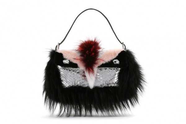 Стильные сумки Fendi 2014