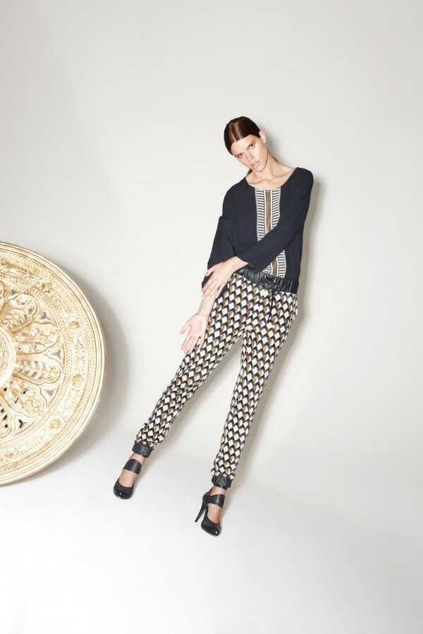 Стильная одежда для женщин 2014