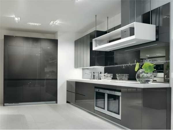 Фото самых стильных современных кухонных интерьеров