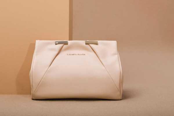 Коллекция сумок весна-лето 2014 от  Elisabetta Franchi