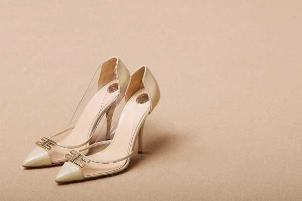 Коллекция женской обуви Elisabetta Franchi 2014
