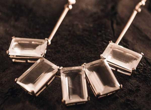 Необычные ювелирные изделия от бренда Syster P