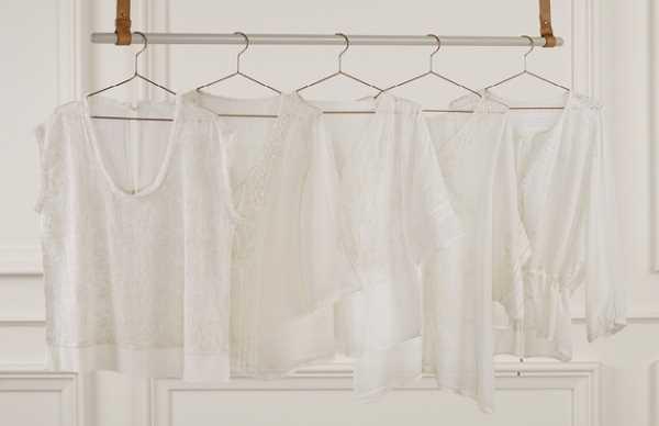 Каталог одежды большого размера Violeta by Mango