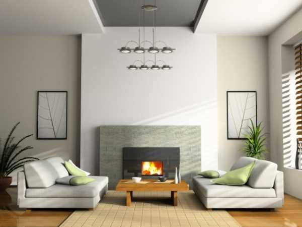 Современные рулонные шторы в дизайне интерьера