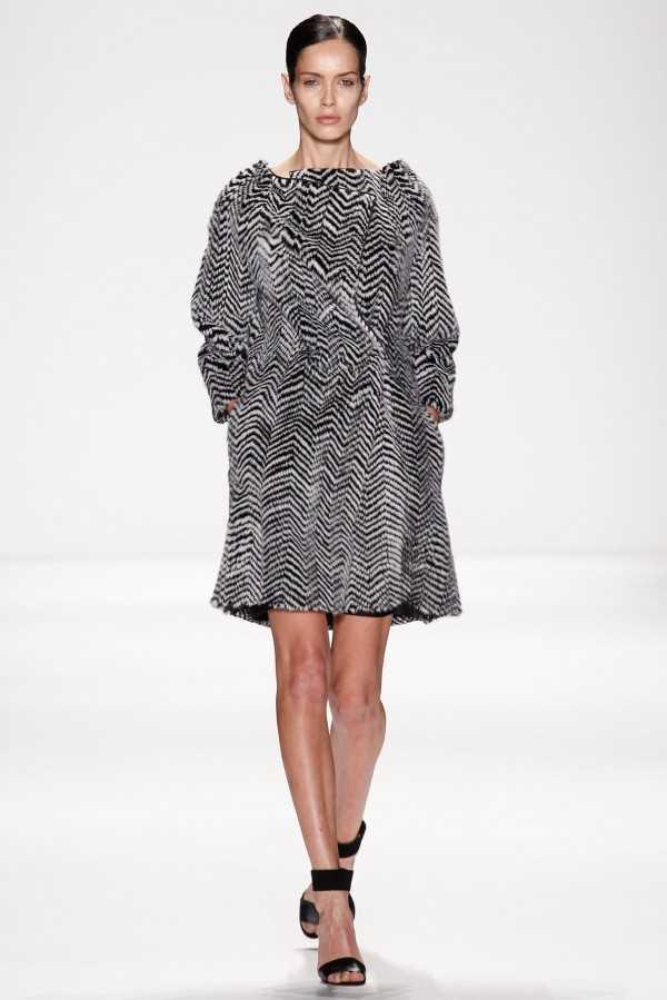 Элегантная женская одежда 2014 от Kaufmanfranco
