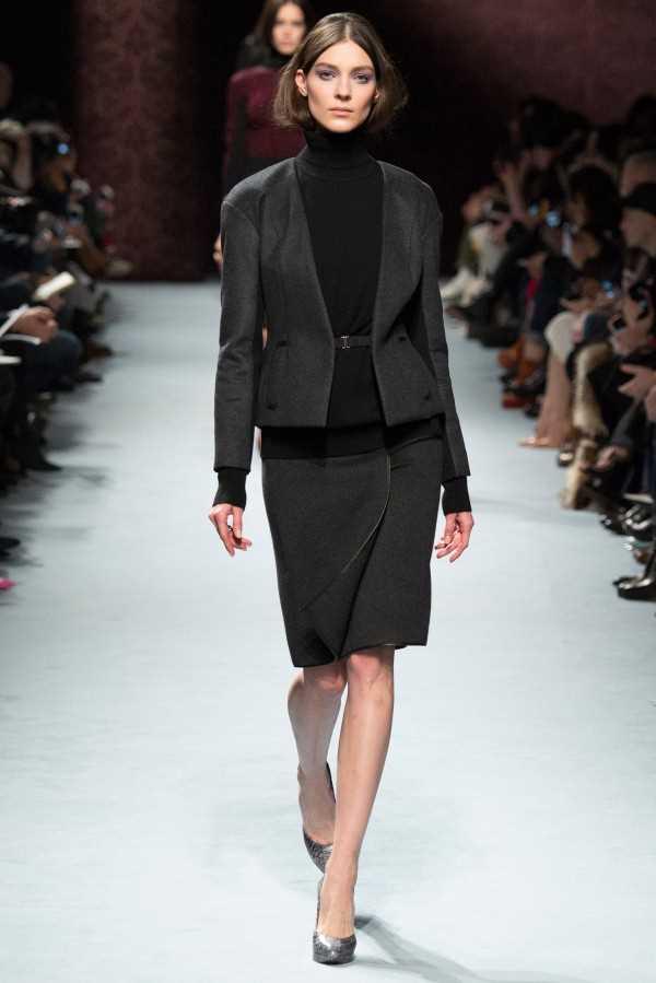 Модная женская одежда 2014-2015 от Nina Ricci