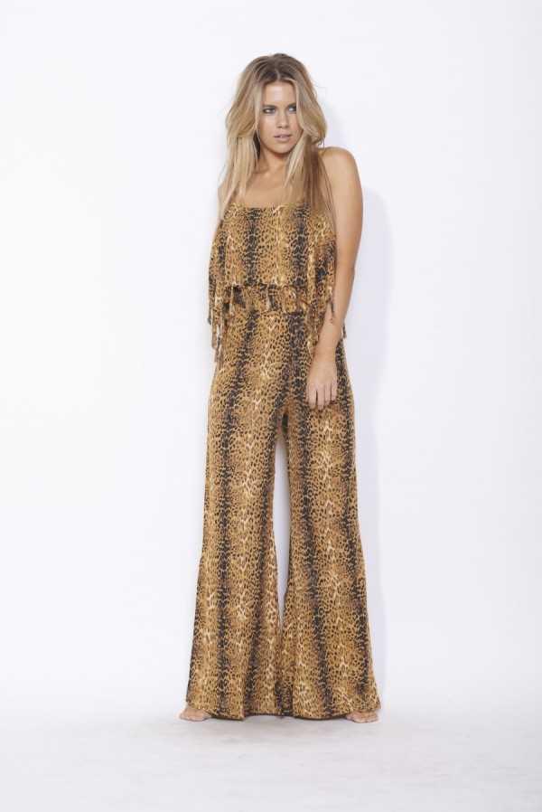 Пляжная мода 2014 от Indah Clothing
