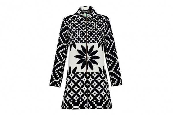 Модели пальто весна 2014