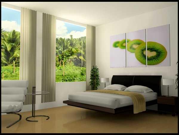 Лучшие цветовые решения для спальни