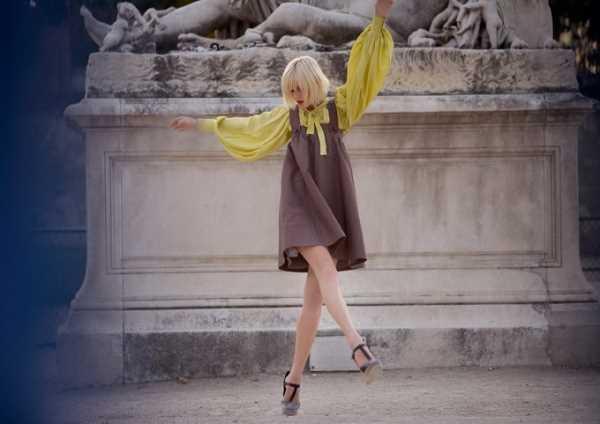 Fashion фотография от Alexis Armanet
