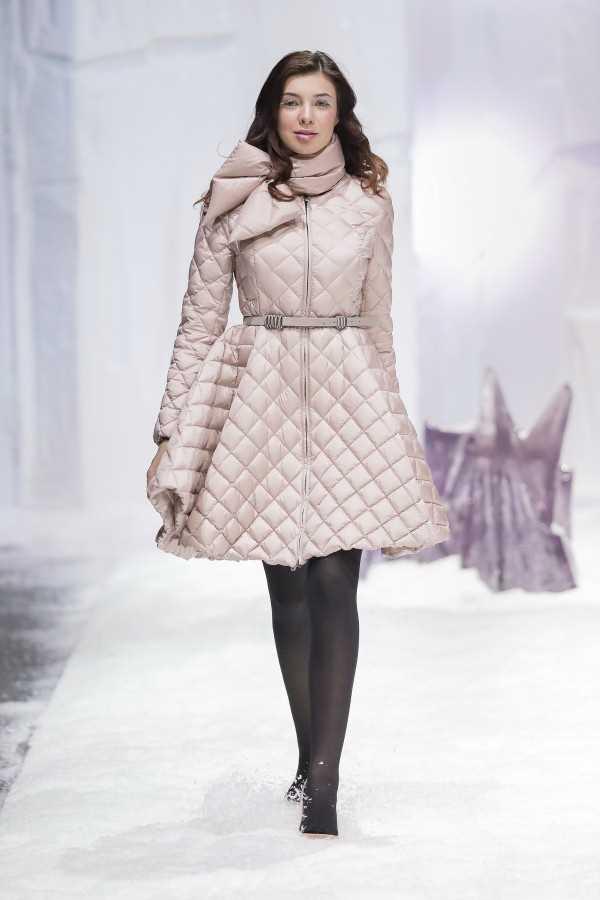 Коллекция женской, мужской и детской одежды ODRI Осень-зима 2014-2015