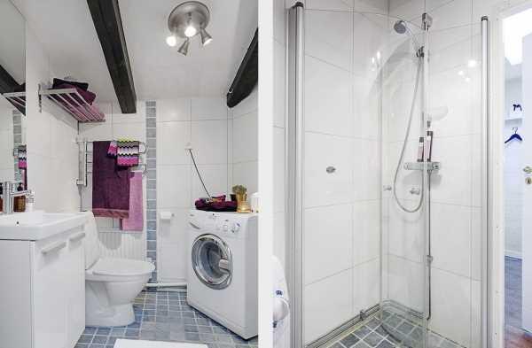 Дизайн квартиры 40 кв.м