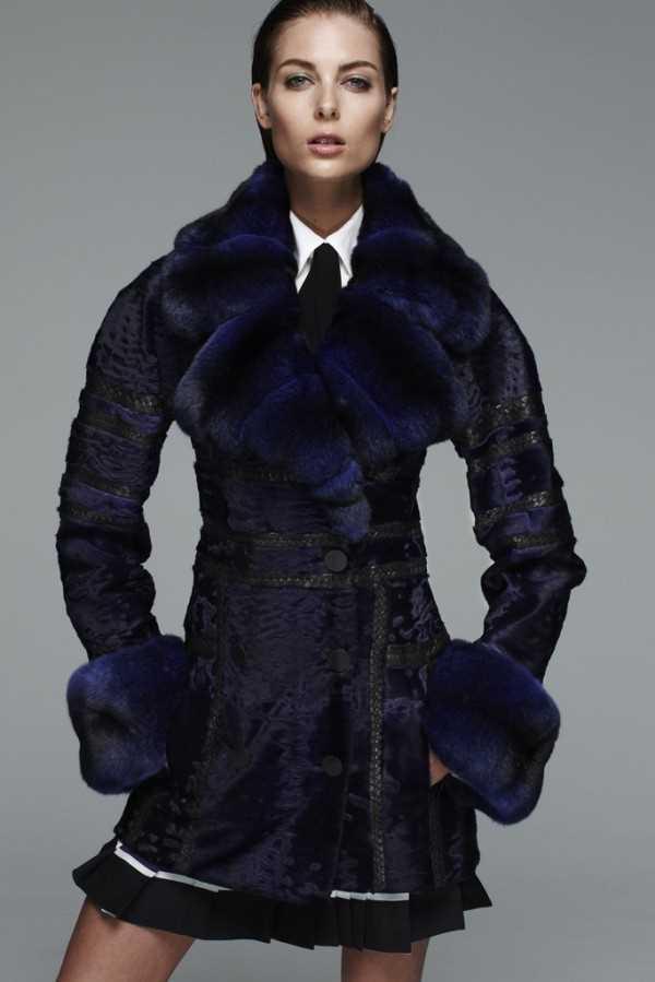 Коллекция женской одежды J. Mendel