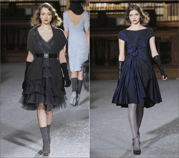 платья в стиле NEW LOOK luisabeccaria