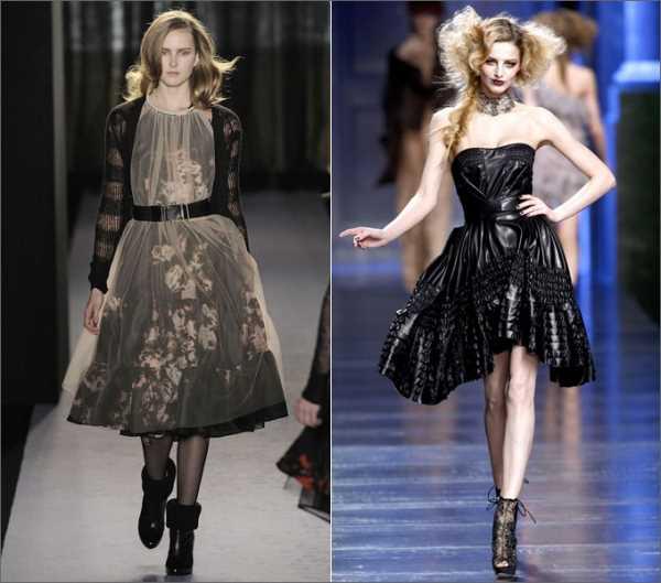 платья в стиле NEW LOOK paulsmith_dior