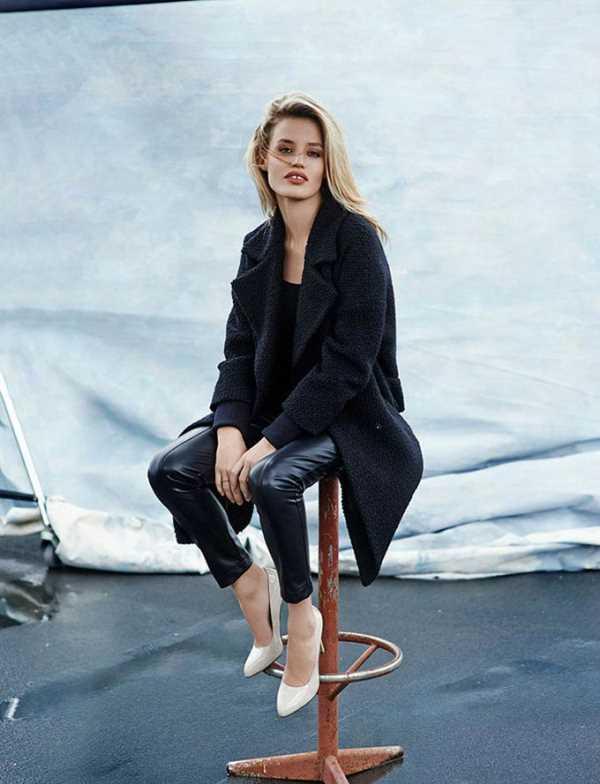 Коллекция женской одежды Reserved 2014