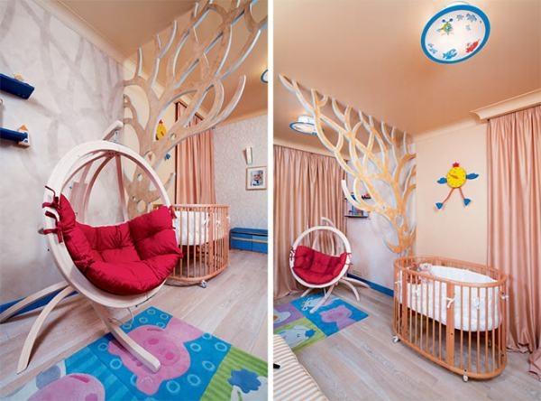dizayn-interera-detskoy-komnatyi-dlya-novorozhdennogo-4