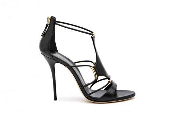 Стильная женская обувь весна-лето 2014