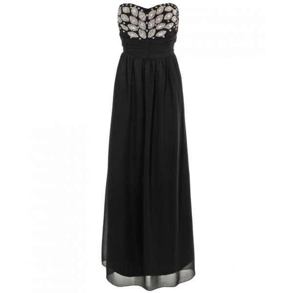 krisp-gem-embroidery-black-chiffon-maxi-dress