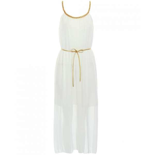 krisp-white-pleated-chiffon-maxi-dress