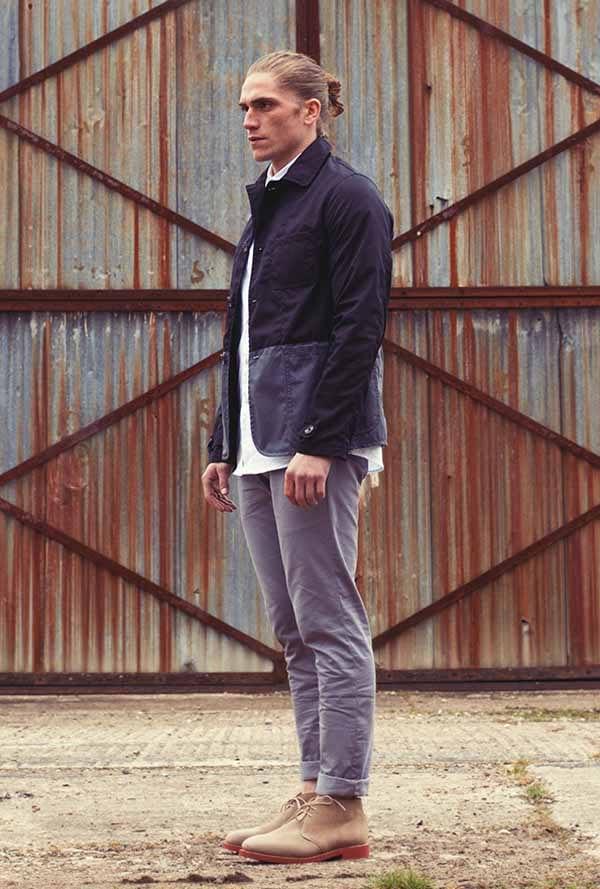 Каталог мужской одежды