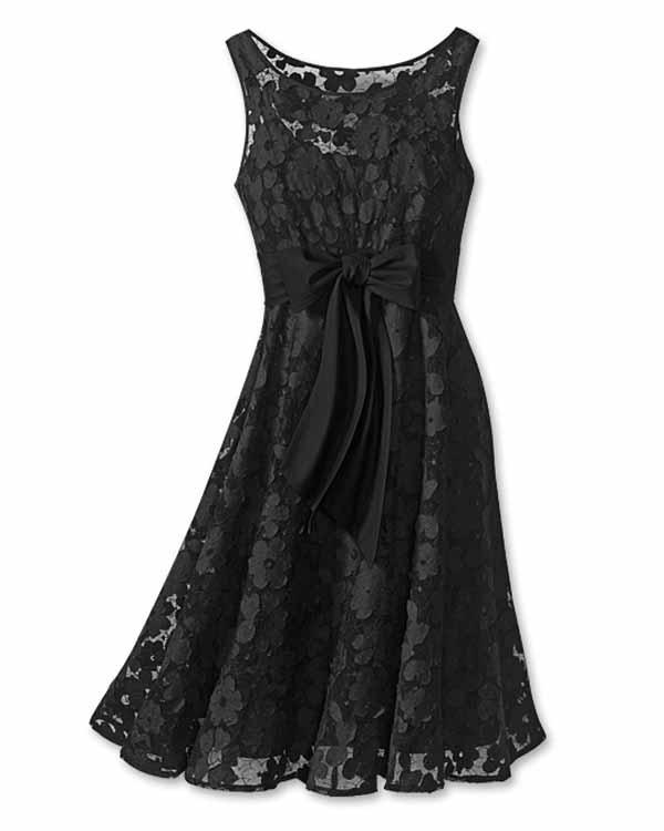 Гипюровое платье своими руками