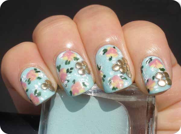 floral-wedding-nail-art13