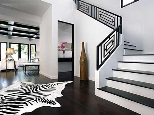 Художественная ковка в современном дизайне интерьера