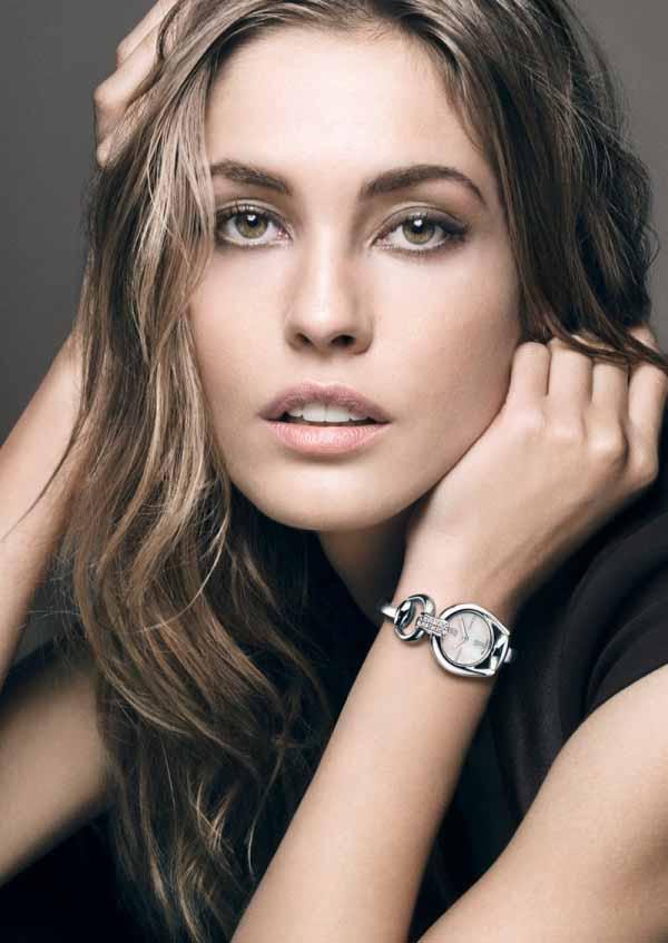 Коллекция часов и украшений 2014 от Gucci