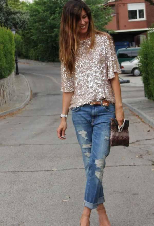 Девушки джинсы фото 27 фотография