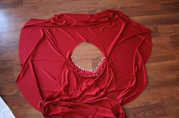 Как сшить платье трансформер своими руками
