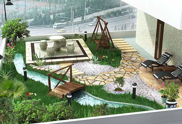 small-garden-designidea