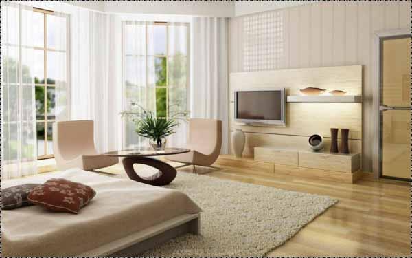 Как украсить комнату с помощью освещения