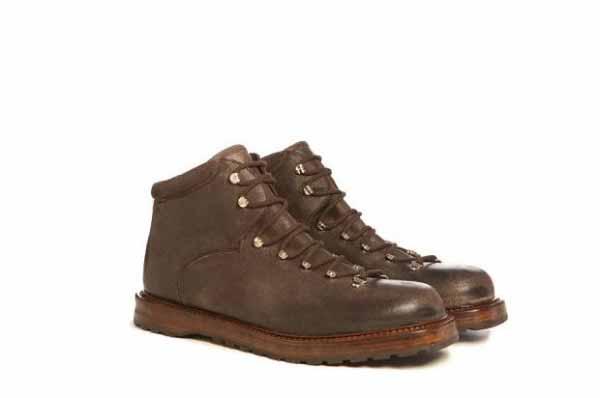 зимняя мужская обувь от Bally