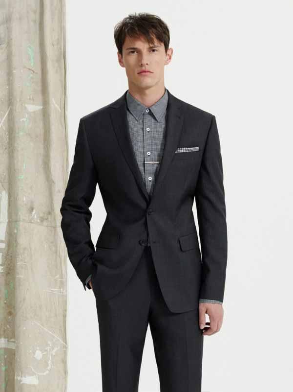 2db617e6c552 Летняя коллекция мужской одежды 2014 года от SABA