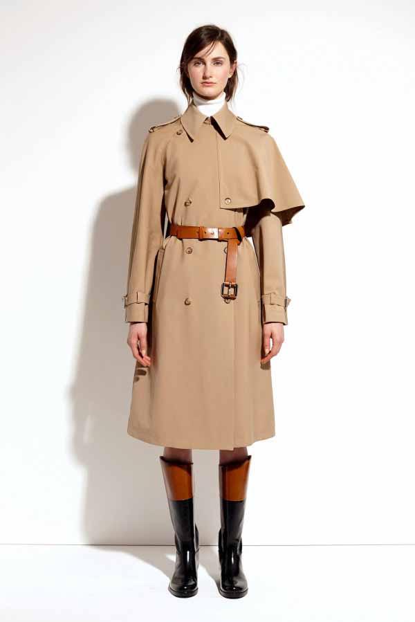 a172a91b9278 Michael Kors Коллекция женской одежды Pre-Fall 2014
