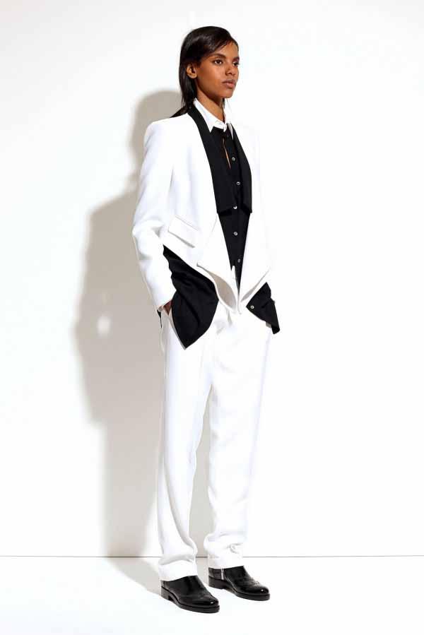 Michael kors коллекция женской одежды pre-fall 2014