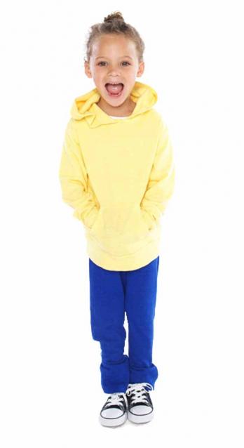 Коллекция домашней одежды для малышей от Monrow